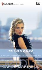 Harlequin Koleksi Istimewa: Tipu Daya Sang Taipan (Blackmailed Into The Greek Tycoon's Bed)