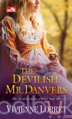 The Devilish Mr. Danvers (Serial The Rakes of Follow Hall)