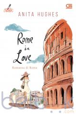 ChickLit: Rome in Love (Romansa di Roma)