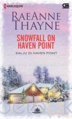 Harlequin: Snowfall on Haven Point (Salju di Haven Point)