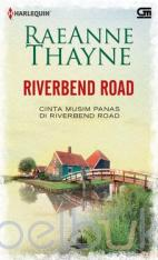Harlequin: Riverbend Road (Cinta Musim Panas di Riverbend Road)