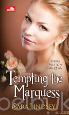 Tempting The Marquess