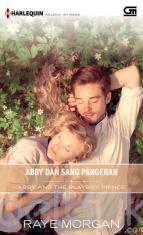 Harlequin Koleksi Istimewa: Abby and The Playboy Prince (Abby dan Sang Pangeran)