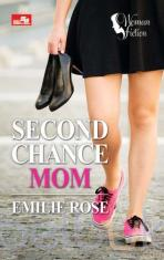 Woman Fiction: Second Chance Mom
