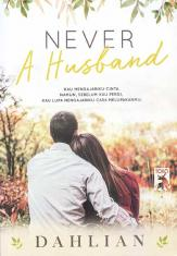 Never A Husband