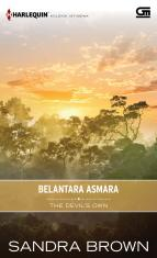 Harlequin Koleksi Istimewa: Belantara Asmara (The Devil's Own)