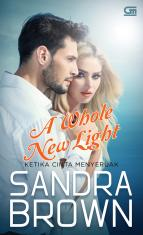 A Whole New Light (Ketika Cinta Menyeruak)