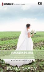 Harlequin Koleksi Istimewa: The Arranged Marriage (Pengantin Pilihan)