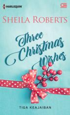 Harlequin: Three Christmas Wishes (Tiga Keajaiban)