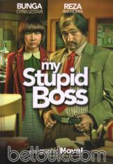 My Stupid Boss (Edisi Graphic Novel)