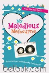 My Melodious Melbourne