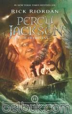 Percy Jackson and Olympians 2: The Sea of Monsters