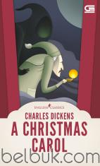 English Classics: A Christmas Carol