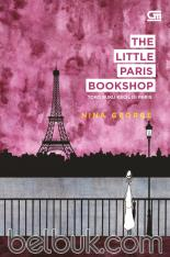 The Little Paris Bookshop (Toko Buku Kecil di Paris)
