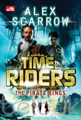 Timeriders 7: The Pirate Kings