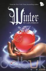 The Lunar Chronicles: Winter
