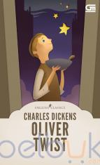 English Classics: Oliver Twist
