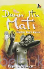 Daun Itu Mati (Graphics Short Stories)