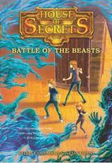 House of Secrets 2: Battle of the Beasts