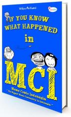 If You Know What Happened in MCI