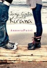 Buku: Janji Cinta untuk Kirana: Annora Putri: belbuk.com Toko Buku