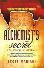 The Alchemist's Secret: Rahasia Sang Alkemis