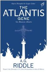 The Atlantis Gene: Gen Manusia Atlantis