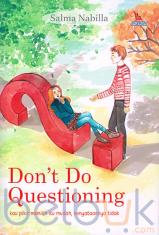 Don't Do Questioning