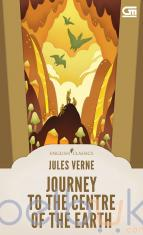 English Classics: Journey to the Centre of the Earth