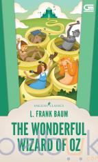 English Classics: The Wonderful Wizard of Oz