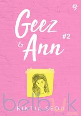 Geez and Ann #2