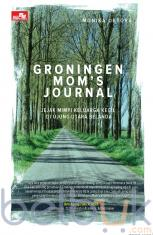Groningen Mom's Journal