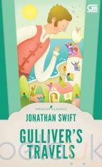 English Classics: Gulliver's Travels