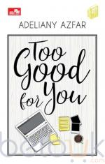 Citylite: Too Good for You