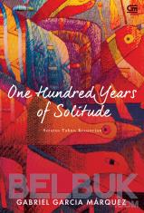 One Hundred Years of Solitude (Seratus Tahun Kesunyian)