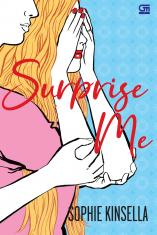 ChickLit: Surprise Me
