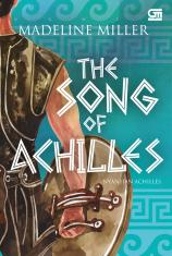 The Song of Achilles (Nyanyian Achilles)