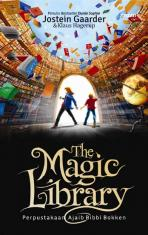 The Magic Library: Perpustakaan Ajaib Bibbi Bokken