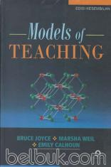 Models of Teaching (Edisi 9)
