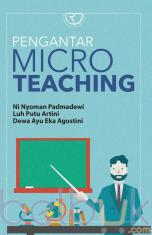 Pengantar Micro Teaching