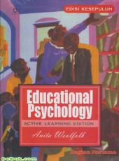 Educational Psychology (Buku 1) (Edisi 10)