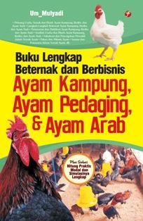 Buku Lengkap Beternak dan Berbisnis Ayam Kampung, Ayam ...