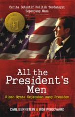 All the President's Men: Kisah Nyata Kejatuhan Sang Presiden
