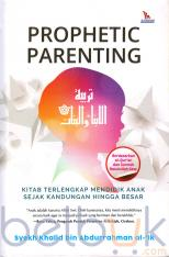 Prophetic Parenting (Hard Cover)