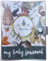 My Baby Journal