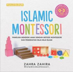Islamic Montessori (For 0-3 Years Old)