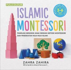 Islamic Montessori (For 3-6 Years Old)