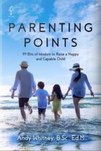 Parenting Points: 99 Bits of Wisdom to Raise a Happy and Capable Child