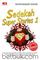 Sedekah Super Stories 1