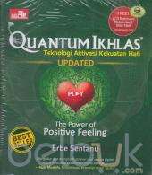 New Edition Quantum Ikhlas